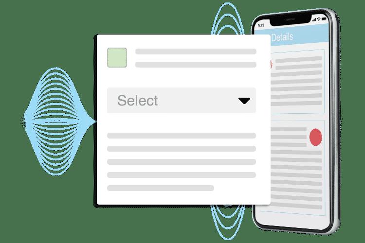 Asset Management App - Digital Documents