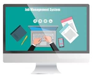 job management system