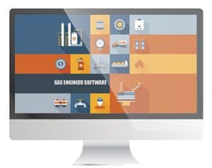 Gas Engineer Software