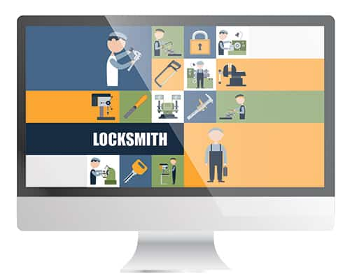 Locksmith Software
