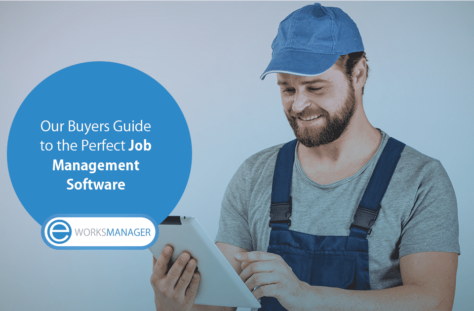 Buyers Guide Job Management Software