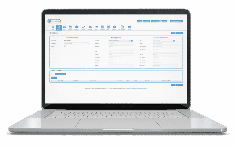 Property Maintenance Software - Manage & Maintain Multiple Properties Using One System