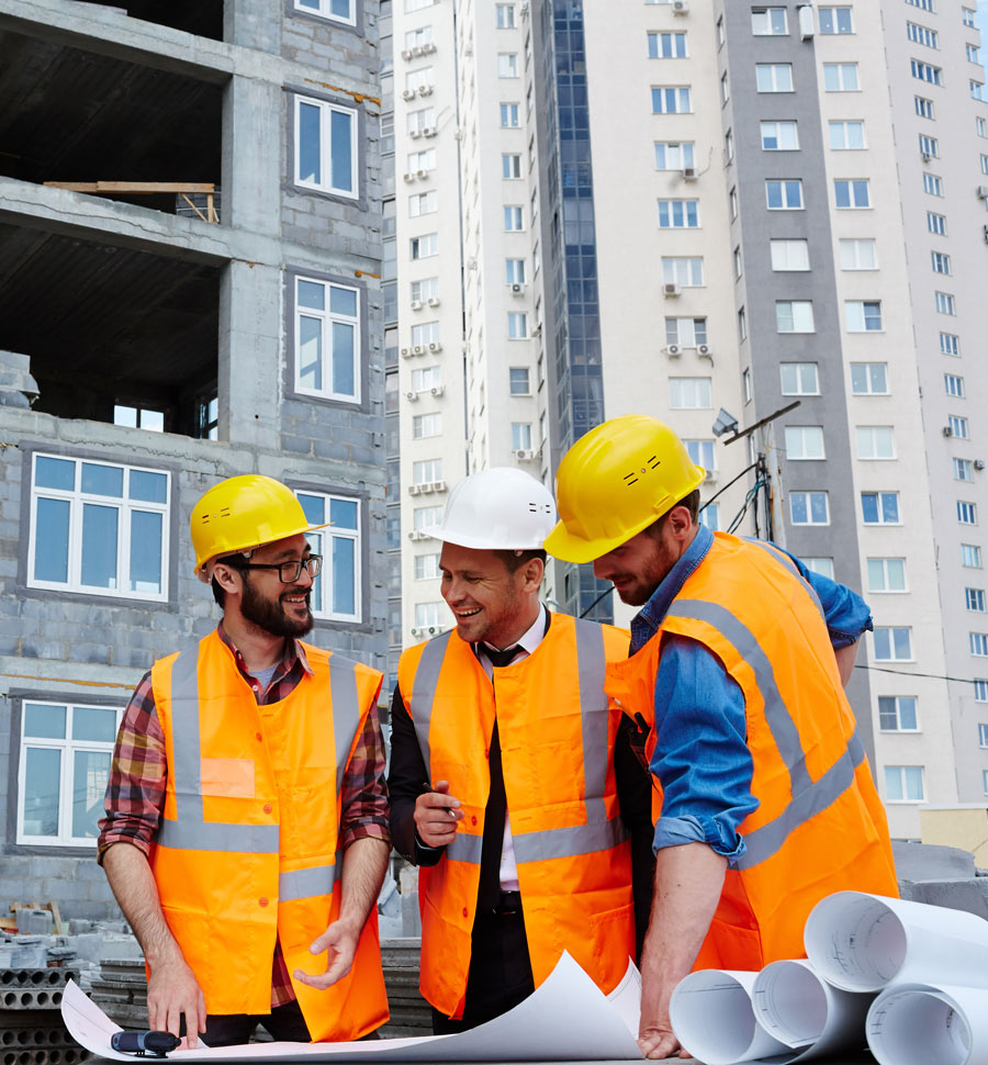 Contactor Software - Manage your team of contractors and subcontractors