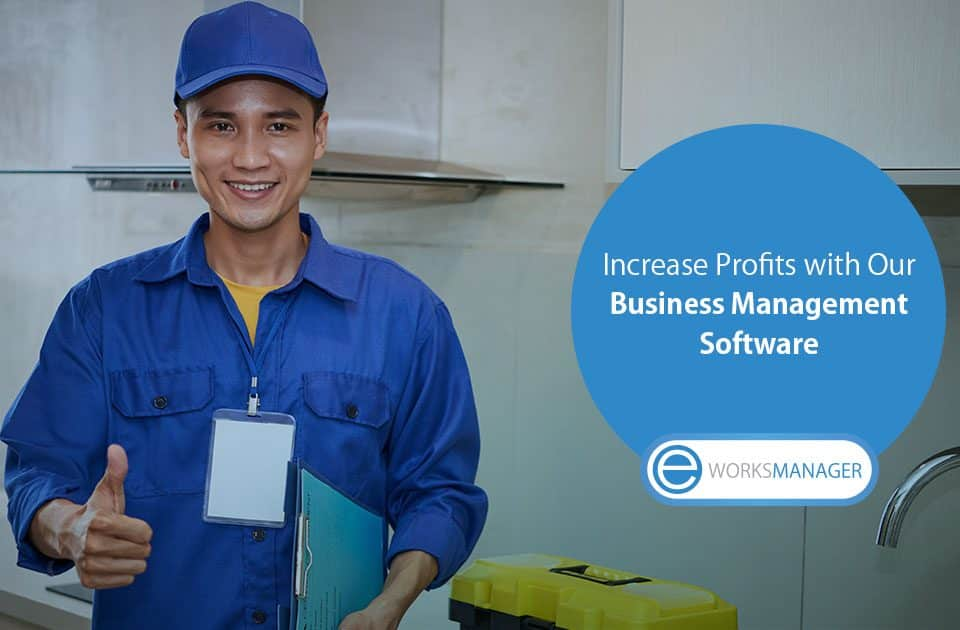 Increase Profits with Our Business Management Software
