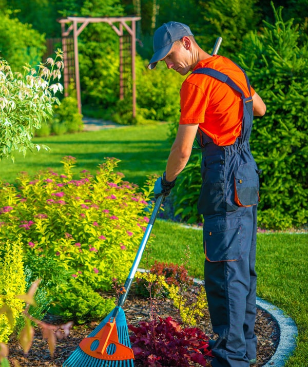 Management Software For Landscaping & Gardening Companies
