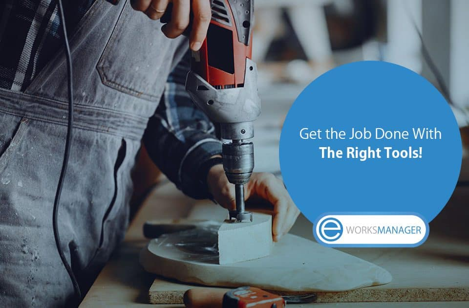 Job Management Software to Manage Your Jobs