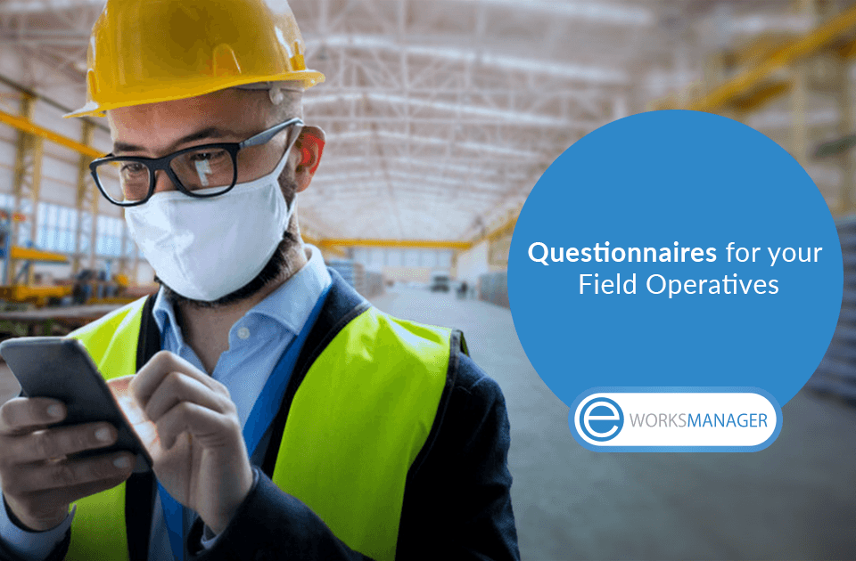 Questionnaires for your Field Operatives COM