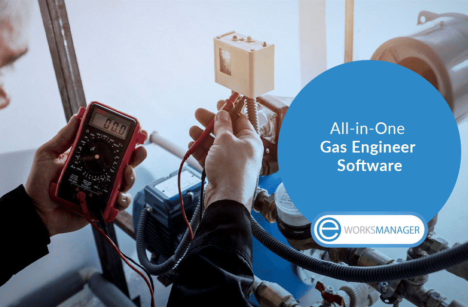 All-in-one Gas Engineer Software