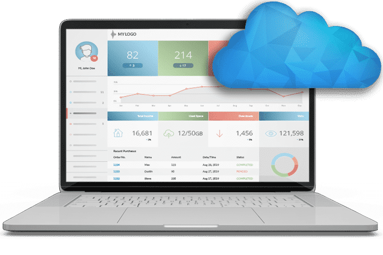 File Management System - Cloud-based Field Management Software