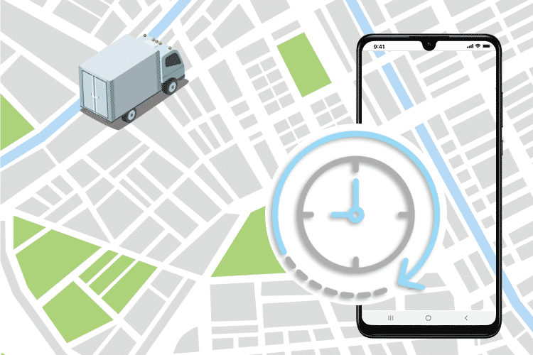 Fleet Tracking System - Track Your Employees only during office hours