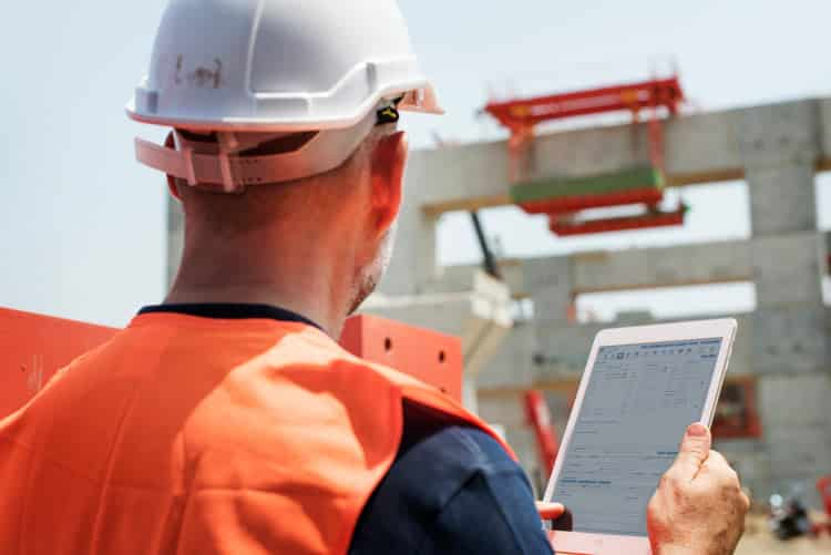 Job Sheet Software for your field operatives