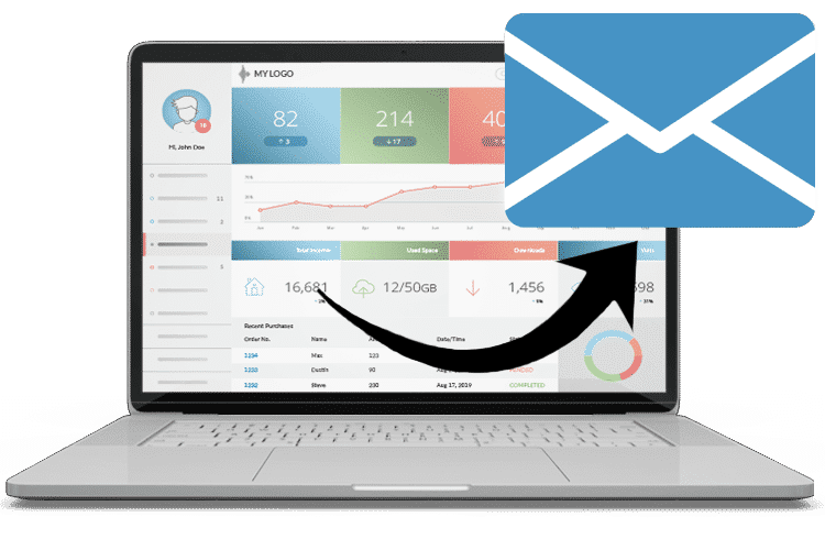 Integrated Marketing Software